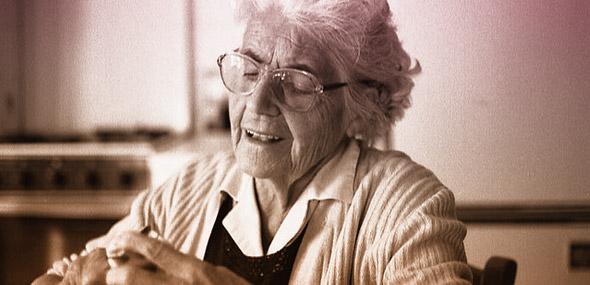 Хобби для будущей бабушки