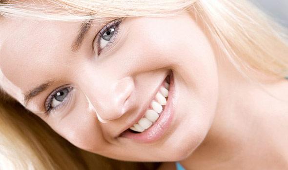 Красивая улыбка – самый простой способ изменить свою внешность