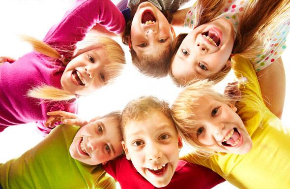 Развитие ребенка от 6 до 9 лет: закладываем основы социального взаимодействия