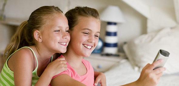 Как воспитать девушку-подростка социально адаптивной