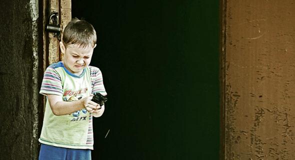 Как игрушки воспитывают желание убивать