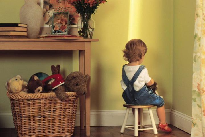Развитие ребенка от 6 до 9 лет: Надо ли наказывать ребенка?