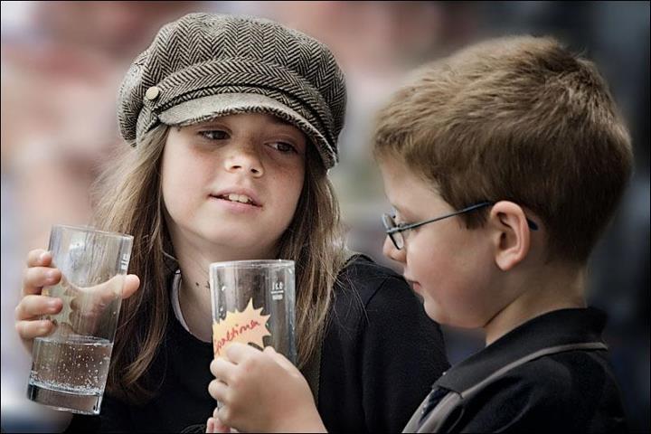 Развитие ребенка от 6 до 9 лет: Воспитание мальчиков и девочек