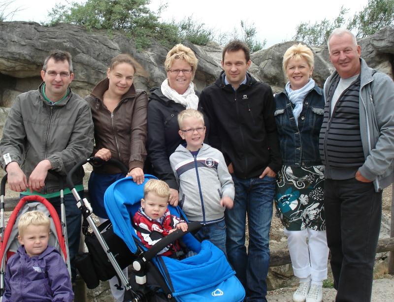 Пример голландской счастливой семьи. Исповедь русской женщины