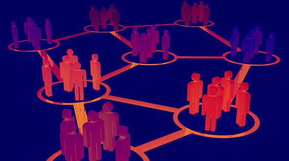 Кризис – сбой в системе связей