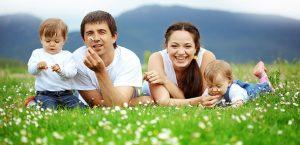 Теперь у нас есть 12 секретов семейного счастья!