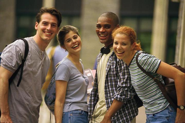 Развитие от 13 до 20 лет: Период полного становления человека