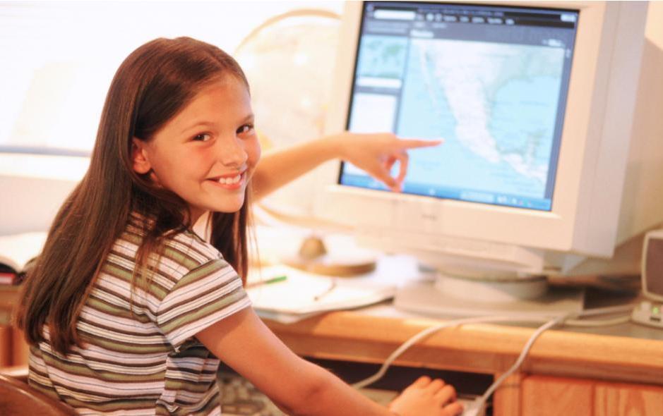 """Как помочь своему ребенку """"правильно дружить"""" с компьютером!"""