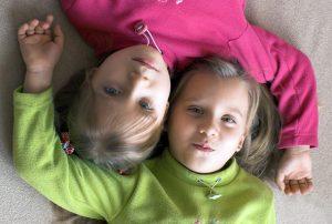 Как общаться с упрямым ребенком?
