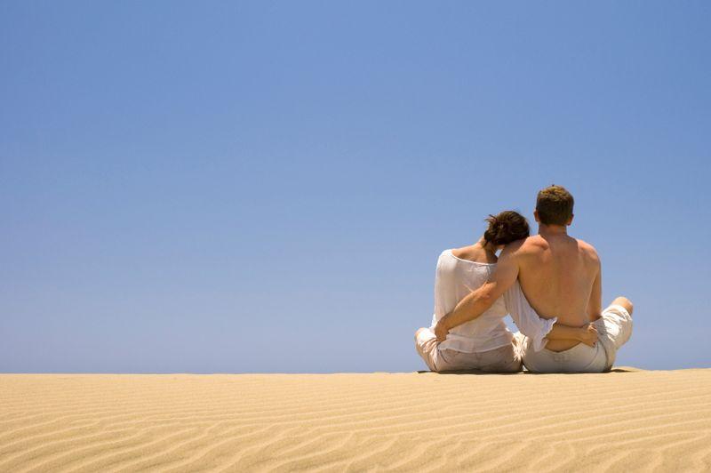 Как создать гармоничные отношения в семье?