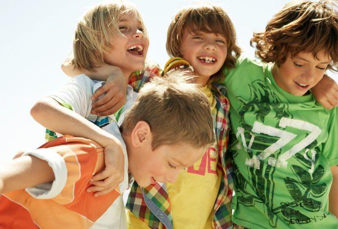 Социальное воспитание подростков
