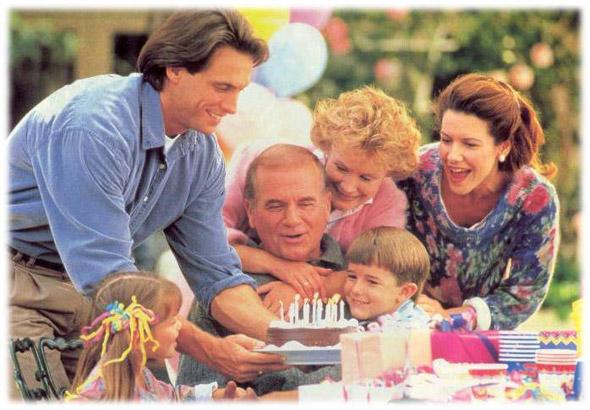Образ семьи. А у вас он есть?