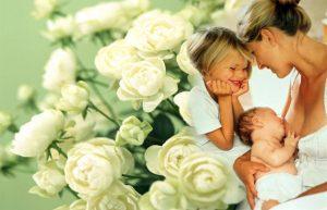 """Комментарий дня: """"С рождением дочерей началось мое рождение, как Женщины"""""""