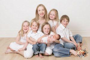 Мой опыт многодетной мамы