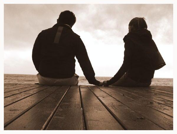 Мужчины и женщины. Тайна нашего сосуществования