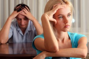 Психология супружеских отношений: Что привело к кризису семьи?