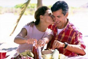 """Почему идеальные взаимоотношения между супругами требуют немножко """"соли и перца""""?"""