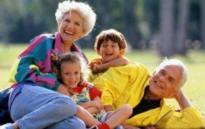 Взаимные уступки – секрет прочных отношений в семье