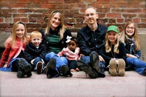 Семья как маленькое сообщество