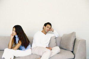 Любовь и ненависть к мужу