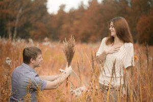 В чем секрет счастливых пар? Взаимные уступки