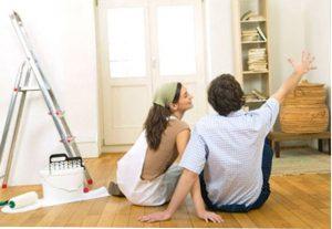 10 советов, как сохранить брак в период ремонта