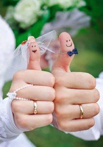Как сделать брак счастливым?