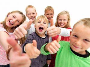 10 принципов. Какой родители хотели бы видеть школу?
