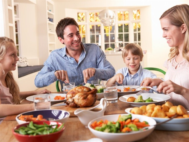 Как сохранить мир в семье