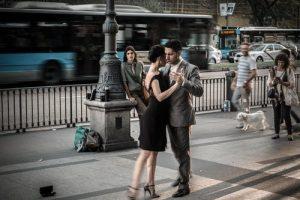 Суть зрелых отношений мужчины и женщины и их инициация через танго